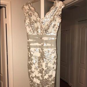 Tadashi Shoji Cocktail Dress